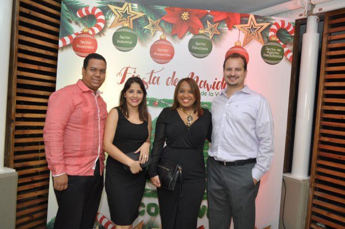 Fiesta de Navidad de la Vivienda 2016 (239)