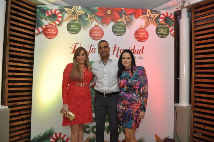 Fiesta de Navidad de la Vivienda 2016 (247)