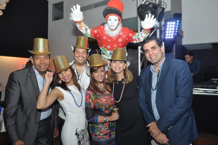 Fiesta de Navidad de la Vivienda 2016 (411)
